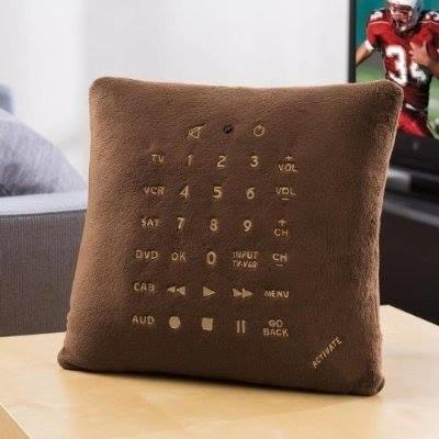 抱枕遙控器