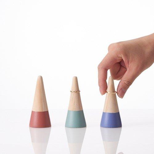 三角錐飾品家
