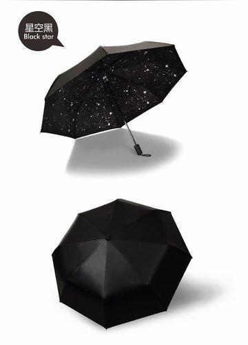 創意星空傘
