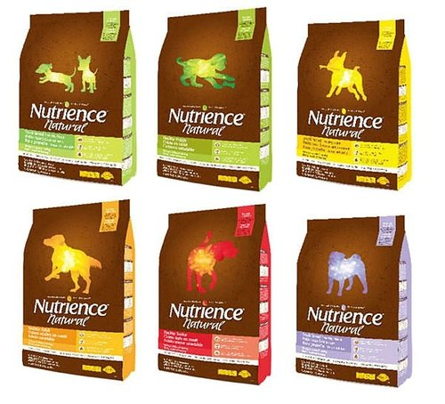 Nutrience紐崔斯天然糧2.5KG-犬用火雞肉(小幼,幼母,小成,成犬,減肥,高齡)