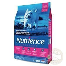 Nutrience紐崔斯 雞肉+田園蔬果小型成犬糧 2.5kg