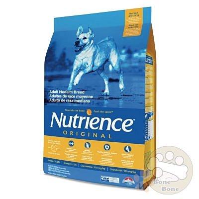 Nutrience紐崔斯 田園系列成犬 (雞肉+蔬果) 200g