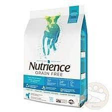 Nutrience紐崔斯 無榖養生系列 犬用多種鮮魚 11.5kg