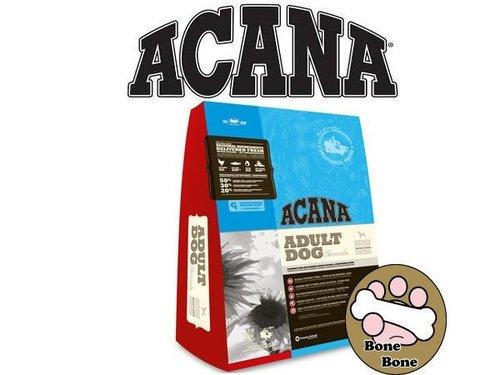愛肯拿ACANA (太平洋饗宴)挑嘴犬 無榖 鮭魚薰衣草13kg 狗食 乾糧(狗多種魚)