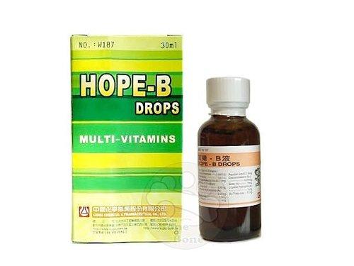 富樂B(綜合維他命劑)寵物的營養品30ml(幼犬/成犬加強體抗力)