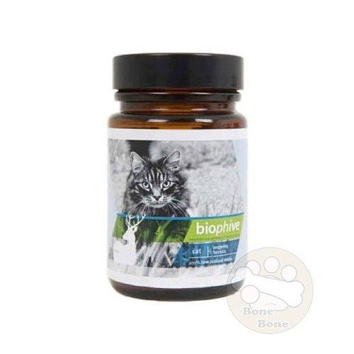 紐西蘭biophive -(Feline Longevity Formula) 貓用長壽保健配方30g