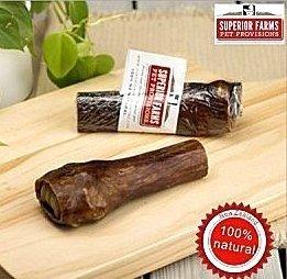 紐西蘭Natural Farm100%純天然羊骨牛肉捲 潔牙骨 狗零食 羊骨 牛肉