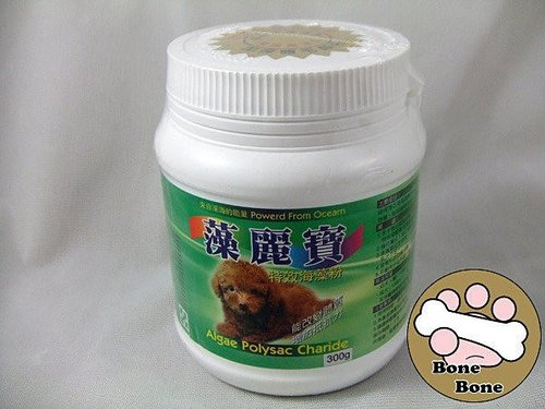 藻麗寶300g特效海藻改善劑大罐)海藻粉/盈寶