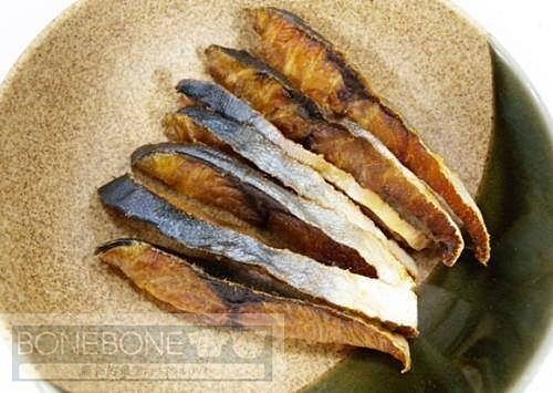 日本Michinokufarm魚系列-鰤魚條(犬貓可用)50g(純天然無添加零食)