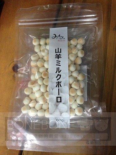 日本Michinokufarm- (大包裝)山羊奶小饅頭120g(純天然無添加零食)
