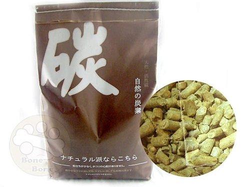 Magalie瑪格莉 天然活性碳松木砂/環保貓砂/木屑砂/木屑粒 10磅 貓砂  超取限1包