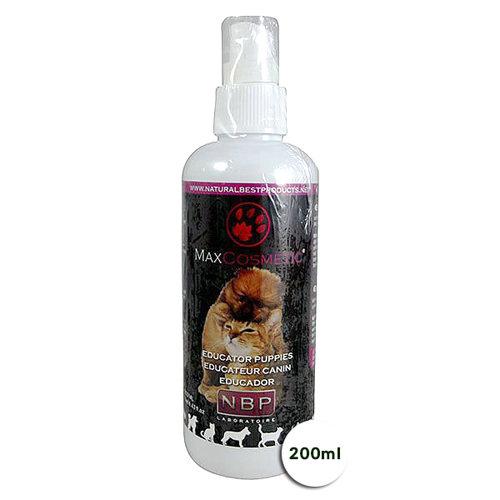 西班牙NBP寵物訓便劑 200ml 訓練幼貓幼犬 在指定處便溺 養成良好習慣