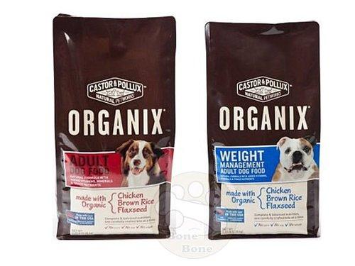 歐奇斯(organix)(犬用)成犬、室內犬現貨/5.25lb約2.4kg/狗狗飼料/犬飼料/狗飼料