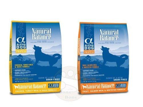 Natural Balance NB無穀(地瓜鮭魚/地瓜鹿肉)26磅(海洋/原野總匯)25磅