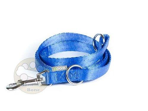 PPark i系列 兩用拉繩寵物拉繩牽繩兩段長度 S~L號