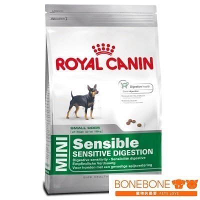 法國皇家Royal Canin/PRS30 小型敏感犬專用飼料 2KG