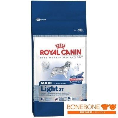 法國皇家Royal Canin/GRL27 大型減肥犬專用飼料 13KG
