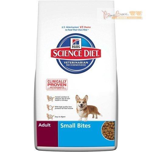 希爾思Hill's 成犬 優質健康配方(小顆粒) 3kg
