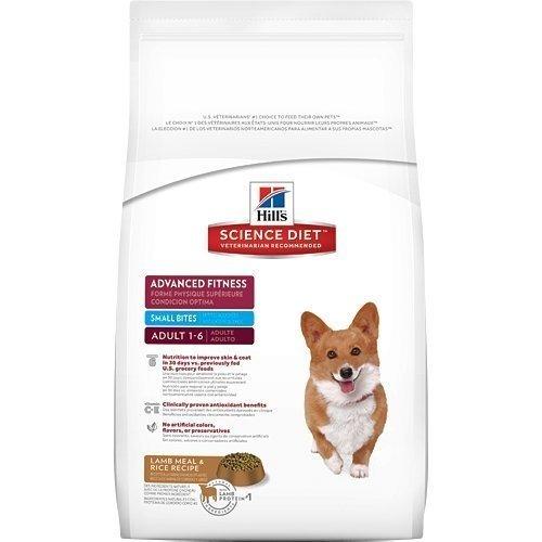 2016新包裝~希爾思Hill's 成犬 優質健康 羊肉及米配方(小顆粒)狗狗飼料 15kg 附發票正規貨源