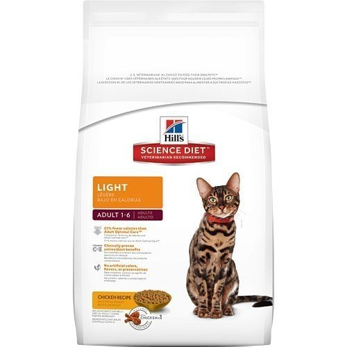 2016新包裝~新效期~希爾思Hill's 成貓 低卡 體重控制專用配方3.5KG 附發票正規貨源