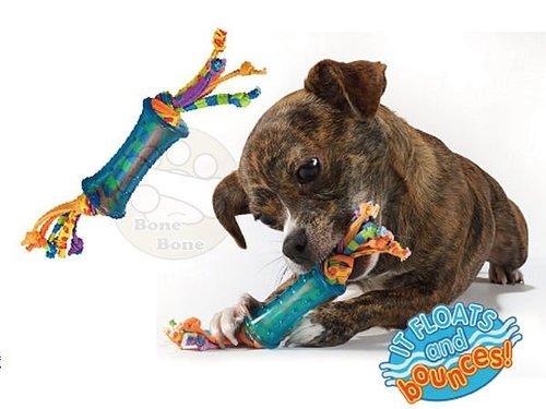 美國Petstages ORKA迷你繩環/歐卡耐咬系列/狗狗玩具/啃咬玩具
