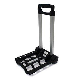 Daisuki 鋁合金專用拉桿 可摺疊收納/外出手推車/外出拉桿