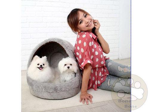 Daisuki PB05款 寵物睡床/寵物窩/狗狗睡窩/小型犬用