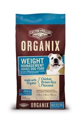 歐奇斯(organix)(犬用)室內犬現貨/5.25lb約2.4kg/狗狗飼料/犬飼料/狗飼料
