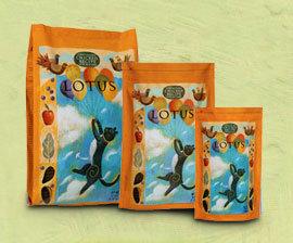 【買即送折價券】LOTUS樂特斯 慢焙貓乾糧飼料6LB 幼貓-鮮雞肉佐海洋貽貝