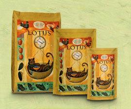 【買即送折價券】LOTUS樂特斯 慢焙貓乾糧飼料6LB 肥胖貓高齡貓減肥貓-養生鮮雞佐海洋貽貝