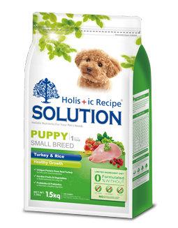 耐吉斯 火雞肉+田園蔬菜/幼犬-優質成長配方 7.5kg 狗飼料乾糧