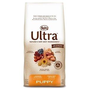 公司貨附發票 NUTRO 美士大地 美士極品 系列 狗飼料乾糧幼犬呵護配方4.5LB 2KG
