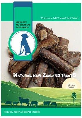 紐西蘭 100% 天然寵物零食-鹿肋排180G