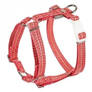 PPark -殘線-H型胸背帶/紅色/四種尺寸