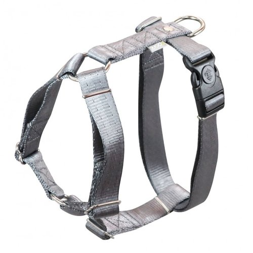 PPark -H型胸背帶/012黑/五種尺寸