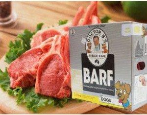 【Dr.B】巴夫 BARF 生肉 羊肉/一片 (狗糧)急凍保鮮/生食肉片 新鮮肉餅  生食肉餅/商品為冷凍配送需單筆寄出