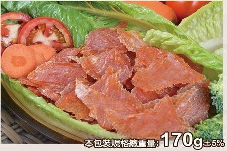 雞老大 全犬種/黃金薄切雞腿肉/無鹽低脂/狗零食/犬用點心/耐咬