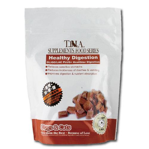 T.N.A.悠遊保健 全效腸胃健康強化營養錠 80錠 狗保健 寵物營養錠 腸胃保健