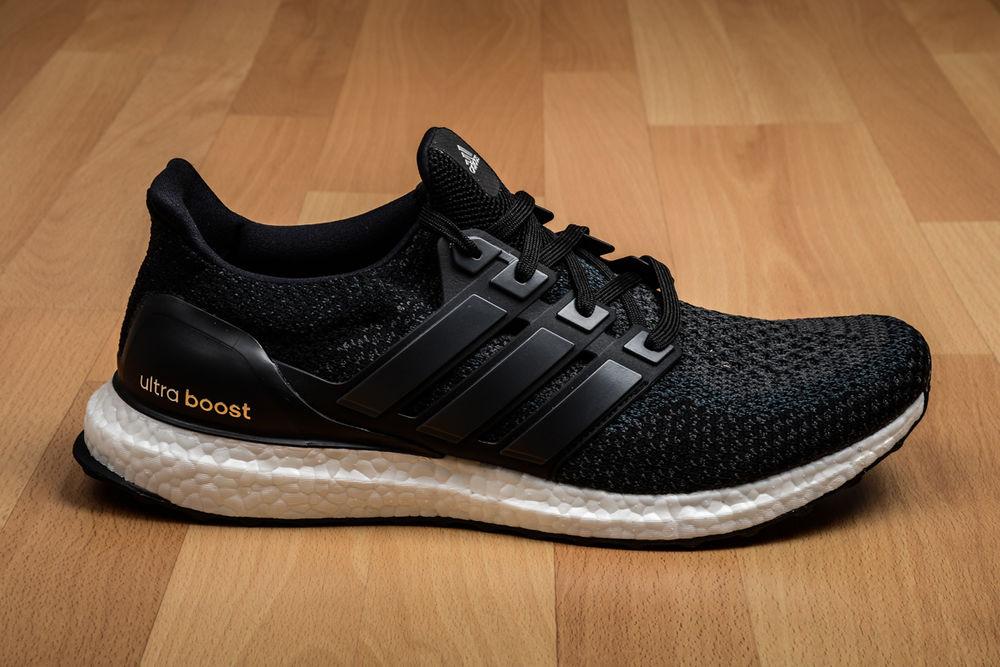 BUY Adidas Ultra Boost Uncaged Black Multicolor