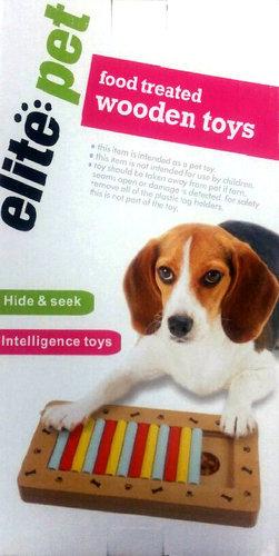 elite pet 狗狗轉盤覓食滾滾樂 狗益智玩具 狗遊戲 寵物玩具 寵物益智遊戲