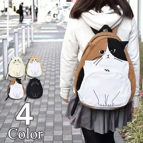 背著貓咪出遊去背包