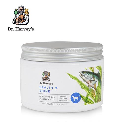 哈維博士黃金膠囊-美國Dr. Harvey's-90粒罐裝