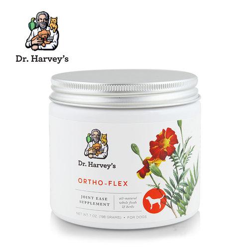 美國Dr. Harvey s哈維博士 犬用骨骼強健草本營養粉 8oz
