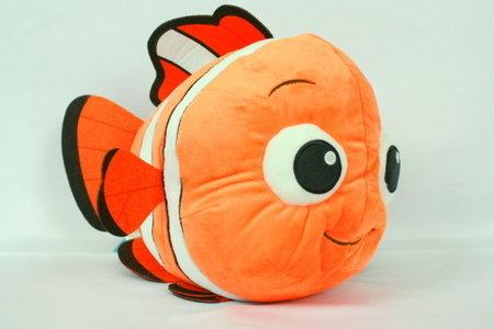正版海底總動員-小丑魚『尼莫』