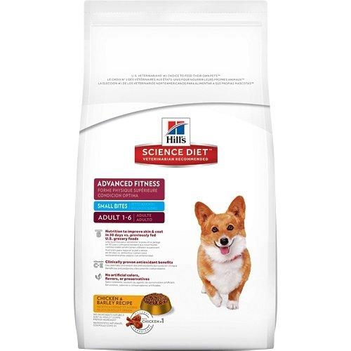 2016新包裝~新效期~希爾思Hill's 成犬 優質健康_雞肉大麥 小顆粒 狗狗飼料2kg附發票正規貨源