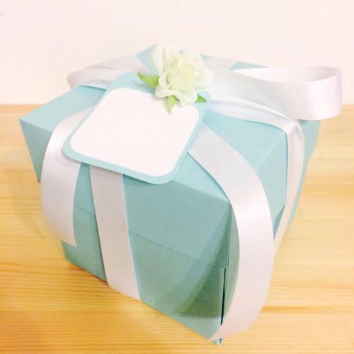情人節送禮全攻略-有你就幸福 情人禮物盒