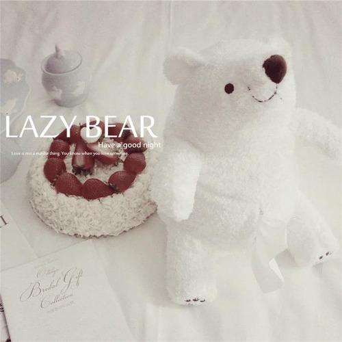 北極熊陪你流鼻水~造型衛生紙套