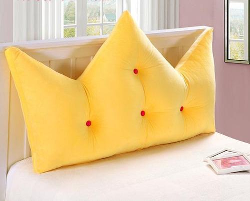 你值得最美的皇冠~床頭枕