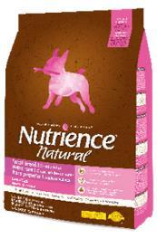 Nutrience紐崔斯天然糧-成犬配方13.6KG(羊肉+鴨肉)