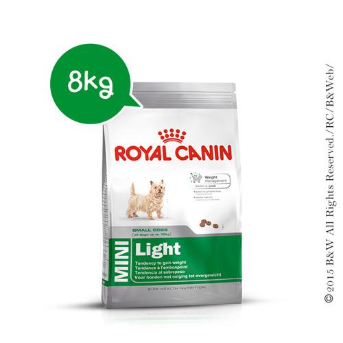 公司貨附發票 台中可自取/法國皇家Royal Canin/PRL30 小型減肥犬專用飼料 8KG